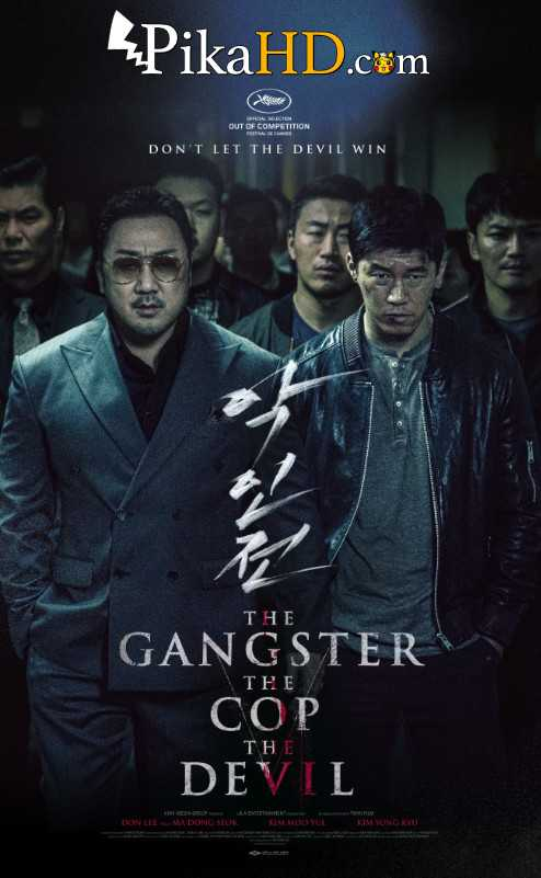 The Gangster, The Cop, The Devil 2019 HDRip 720p 악인전 Full Movie English Subtitles [Akinjeon 2019 Movie Eng Subs] .