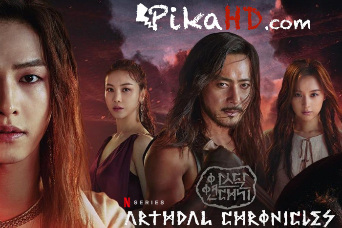 Download Arthdal Chronicles (2019) Complete 사이코메트리 그녀석 All Episodes 1-16 [With English Subtitles] [480p & 720p HD] Watch Aseudal yeondaegi Online Free On PikaHD.com