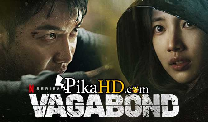 Download Vagabond (2019) Complete 사이코메트리 그녀석 All Episodes 1-16 [With English Subtitles] [480p & 720p HD] Watch Baegabondeu Online Free On PikaHD.com