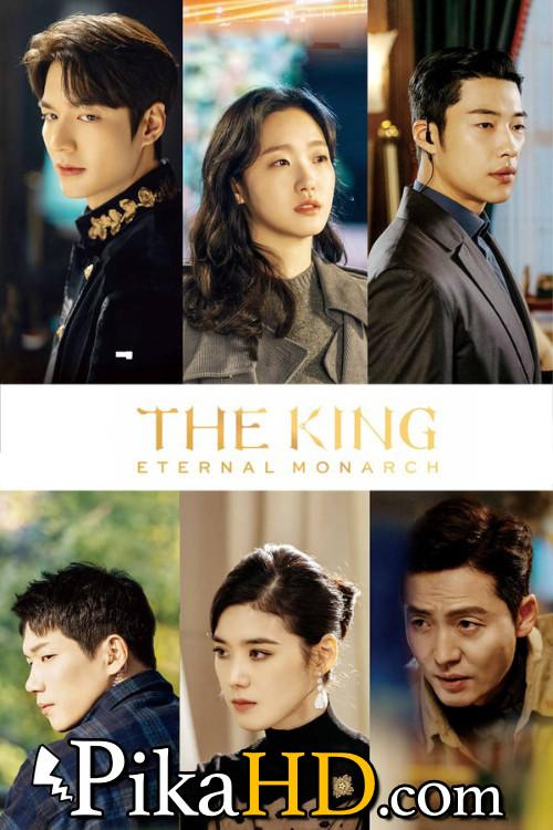 The King: Eternal Monarch (2020) Complete 아스달 연대기 All Episodes 1-16 [With English Subtitles] [Deo King: Yeongwonui gunju 480p & 720p HD] Eng Sub Free Download On PikaHD.com