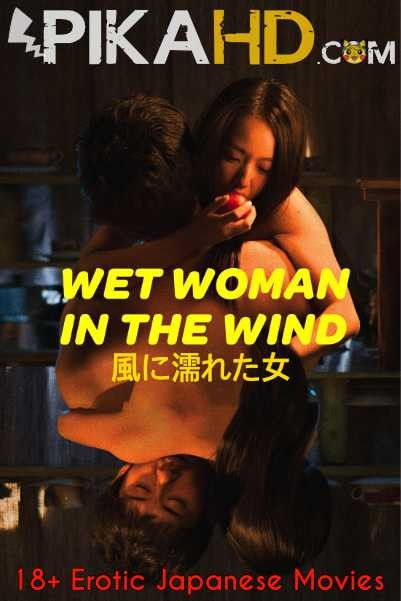 [18+] Wet Woman in the Wind (2016) Uncut 480p 720p Movie HD Free Download | Watch 風に濡れた女 Kaze ni Nureta Onna Online Japanese soft-core Erotic Thriller Film On PikaHD.com